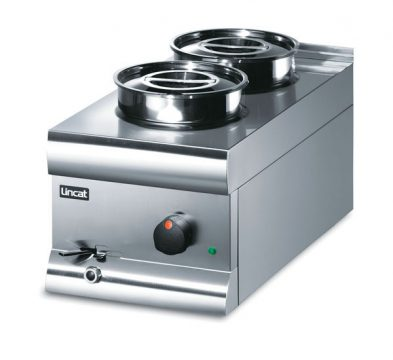 Massey Catering - Wet Heat Pots BS3W
