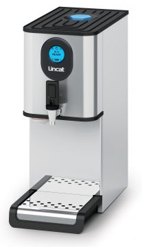 Massey Catering - Water Boiler EB4FX