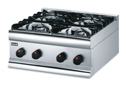 Massey Catering - Gas Boiling Top HT6/N
