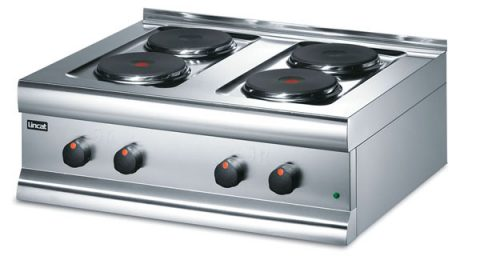Massey Catering - Electric Boiling Top HT7