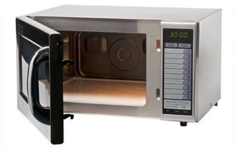 Massey Catering - R21AT Microwave Oven