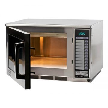 Massey Catering - R24AT Microwave Oven