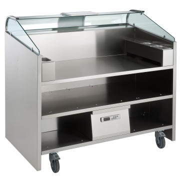 Massey Catering - Libero Line Series Libero Point