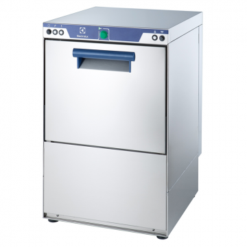 Massey Catering - Warewashing Small Single Skin Glasswasher