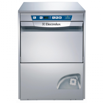Massey Catering - Warewashing green&clean Undercounter Dishwasher