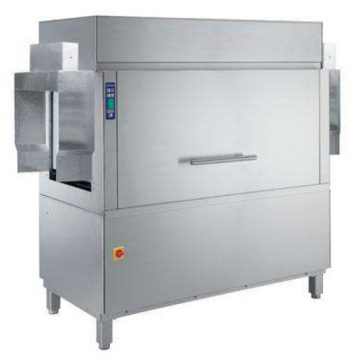 Massey Catering - Warewashing Electric Rack Type Dishwasher