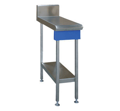 Massey Catering - 300mm Profiled In-Fill Table – Leg Stand