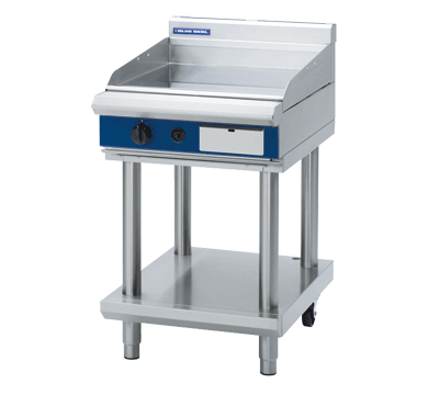 Massey Catering - 600mm Gas Griddle Leg Stand
