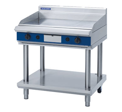 Massey Catering - 900mm Gas Griddle Leg Stand