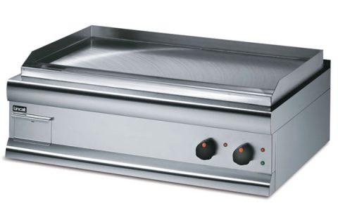 Massey Catering - Griddle Steel Plate – Dual Zone