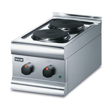 Massey Catering - Boiling Top 2 plate