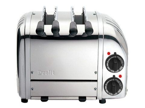 Massey Catering - 2 Slice Sandwich Toaster