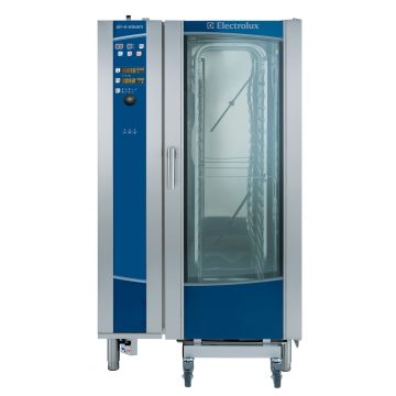 Massey Catering - Class B Electric Combi Oven 20GN 1/1