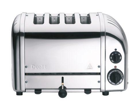 Massey Catering - 4 Slot NewGen Toaster