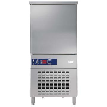 Massey Catering - Blast Chiller-Freezer Crosswise – 32 kg