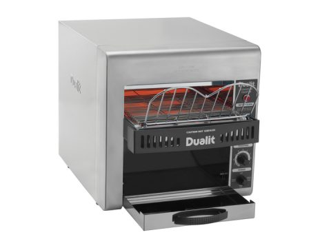 Massey Catering - DCT2T Conveyor Toaster