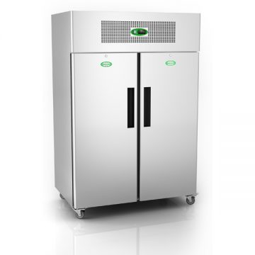 Massey Catering - GEN1200L – Double Door Upright Freezer