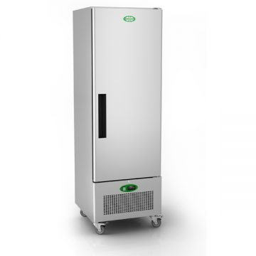 Massey Catering - GEN400H – Single Door Upright Chiller / Fridge