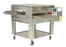 Massey Catering - PS536 Electric Conveyor Oven
