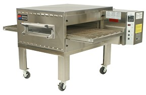 Massey Catering - PS540 Gas Conveyor Oven
