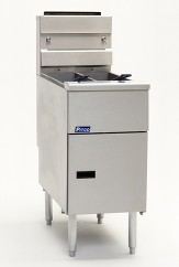 Massey Catering - SG14TS Pitco Gas Fryer