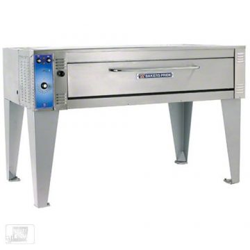 Massey Catering - EP-1-8-5736 Heavy Duty Electric Pizza Oven