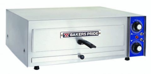 Massey Catering - PX16 Pizza & Finishing oven