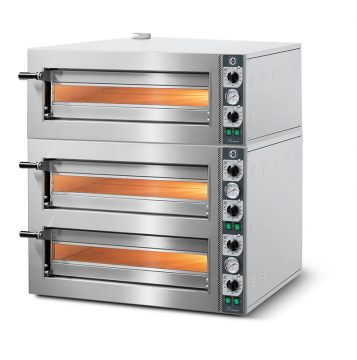 Massey Catering - Tiziano Oven